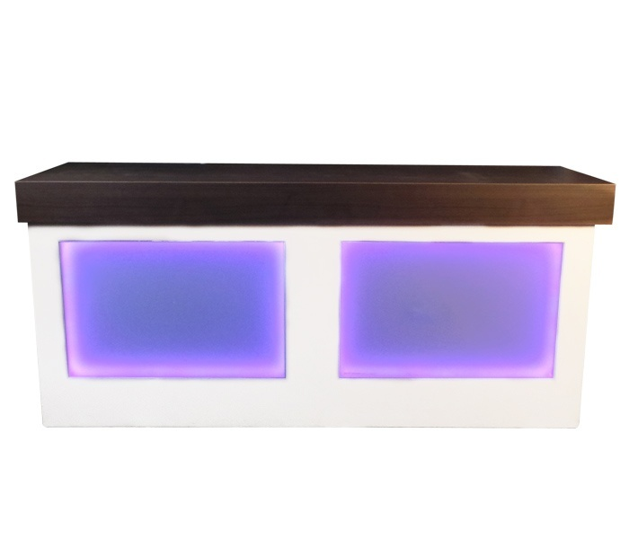 Buffettafel LED
